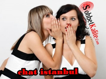 Chat İstanbul